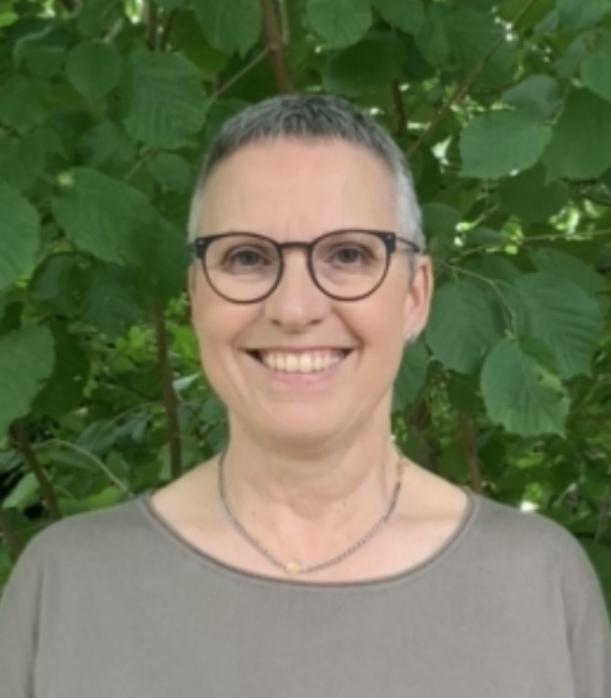 Heidi Vogt